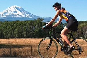 Bicycle Adventures - bike tours in Oregon :: Our 4-6 day all-inclusive cycle tours combine daily riding, excellent lodging, most meals and exceptional guides. Offered in Bend, Crater Lake, Portland, Columbia Gorge & more