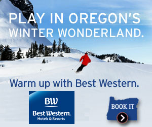 Best Western Hotels around Mount Hood - Just 30 minutes from Mount Hood, our warm accommodations and excellent amenities have been a favorite of local and regional travelers for years. Near all popular winter ski resorts, summer attractions near mountain resorts, plus nearby wineries. Best Western is everywhere you want to be.