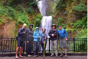 CYCLING & HIKING TOURS with Timberline Adventures : Cycle to Timberline Lodge, or hike on the flanks of Mt. Hood with our fully supported tours. Committed to adventure for over 35 years - we know adventure!
