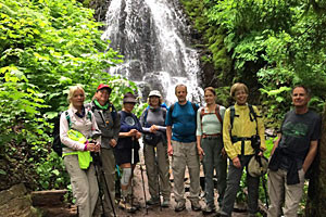 Timberline Adventures | GUIDED HIKING TOURS