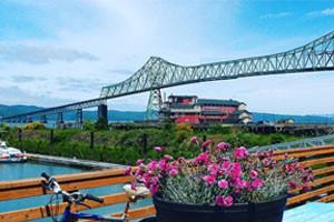 Columbia River Cruises - USA River Cruises