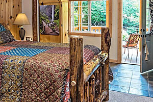 Carson Ridge Luxury Cabins and B&B