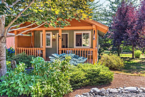 Carson Ridge Luxury