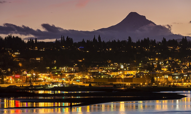 Hood River Nightlife