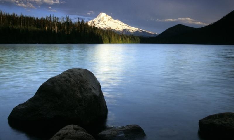 Mt hood wilderness oregon alltrips for Lost lake oregon fishing