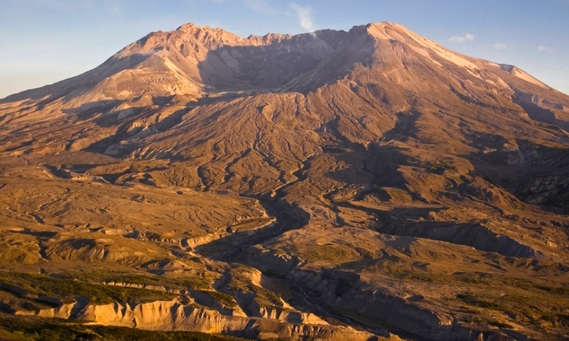 Mount Saint Helens Washington