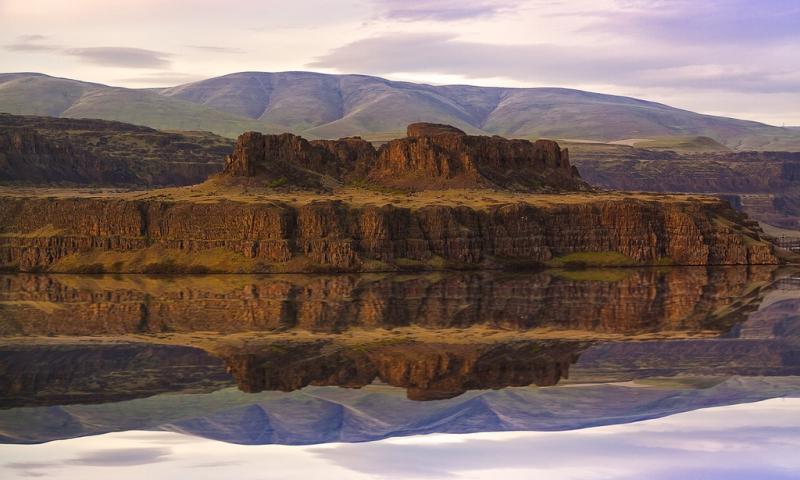 Horsethief Lake