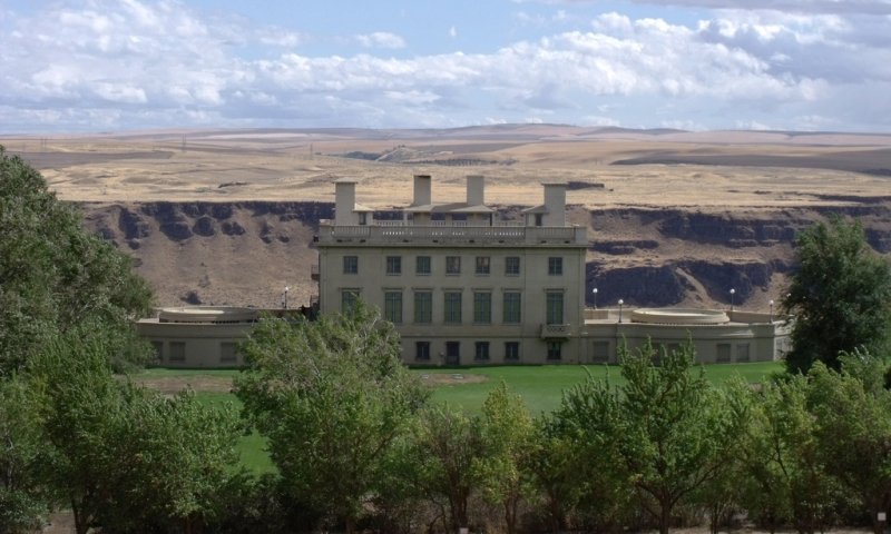 Maryhill Museum Washington