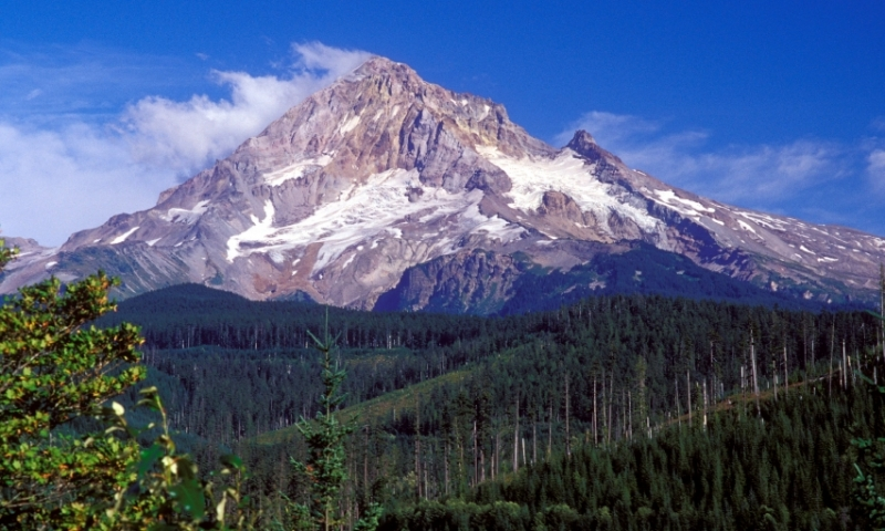 Mount Hood Routes