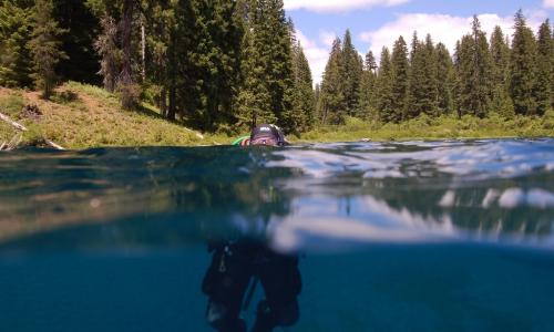 Clear Lake Scuba