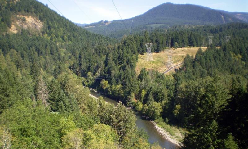 Wind River Washington