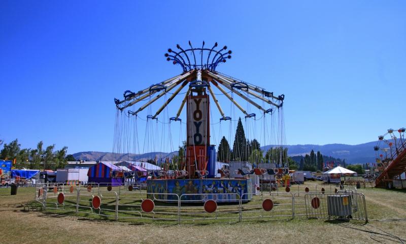 Hood River Fair