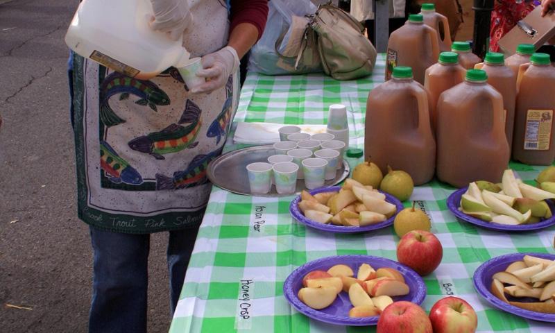 Hood River Harvest Fest
