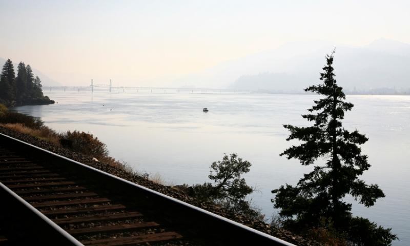 Columbia River Railroad