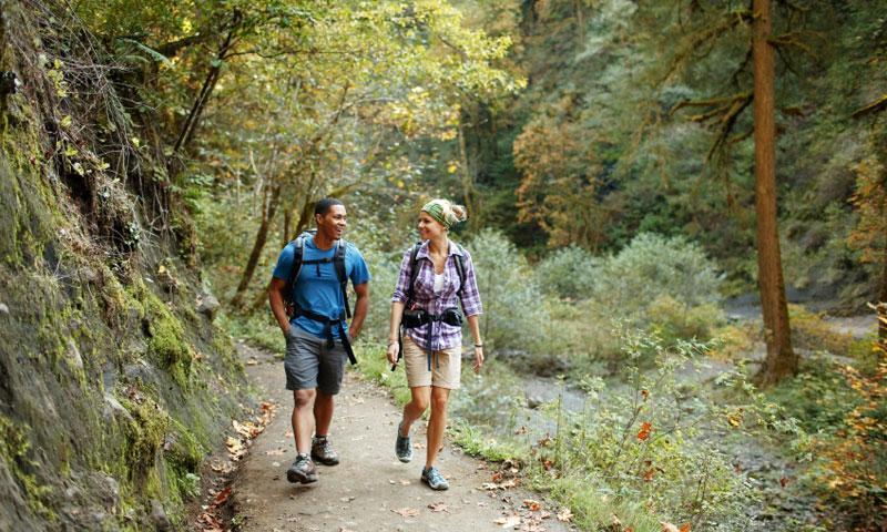 Eagle Creek Trail, Columbia River Gorge - AllTrips