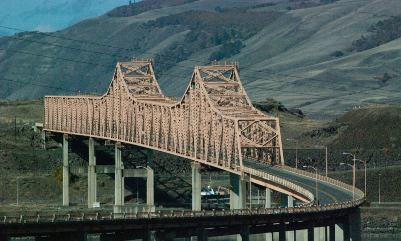 The Dalles