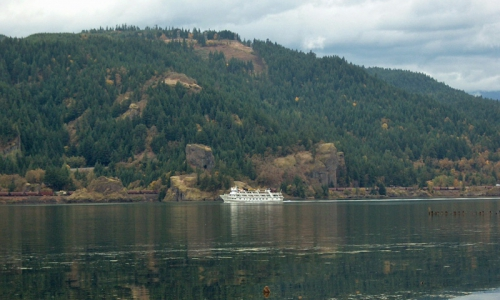 Columbia River Tours