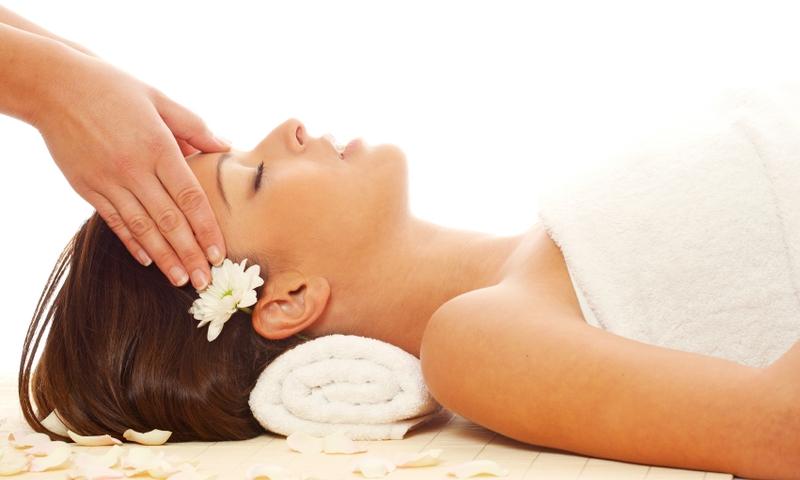 Luxury Spa Massage