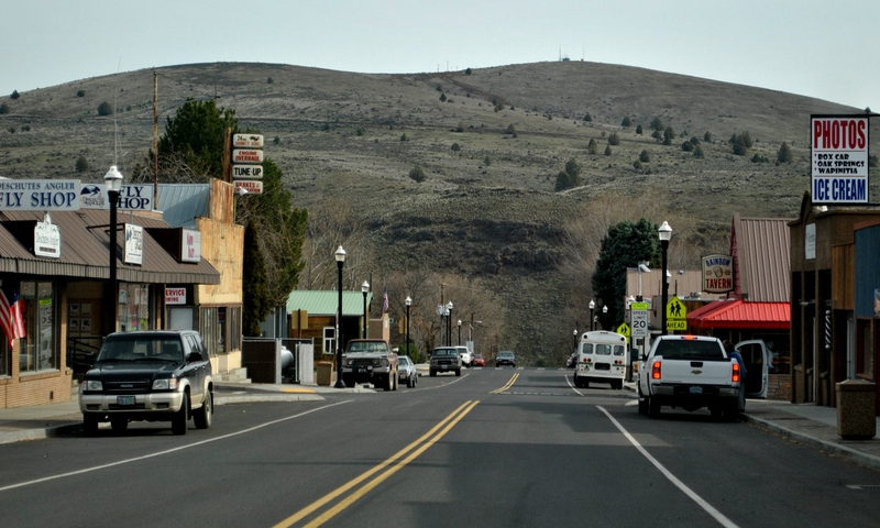 Visit Maupin Oregon Vacations Hotels Information Alltrips