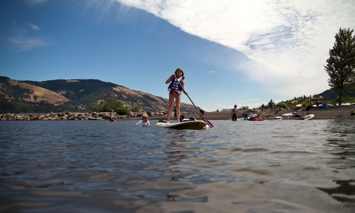 Hood River Kids Things to Do