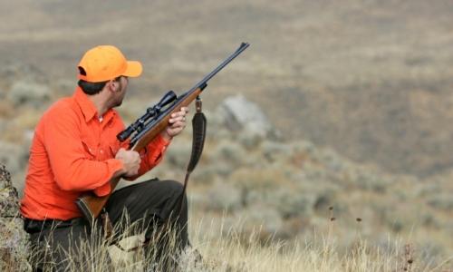 Mount Hood Oregon Hunting