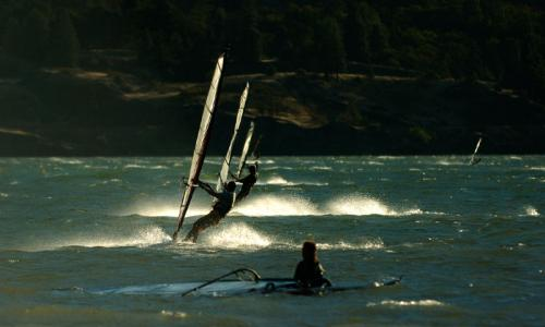 Columbia River Windsurfing
