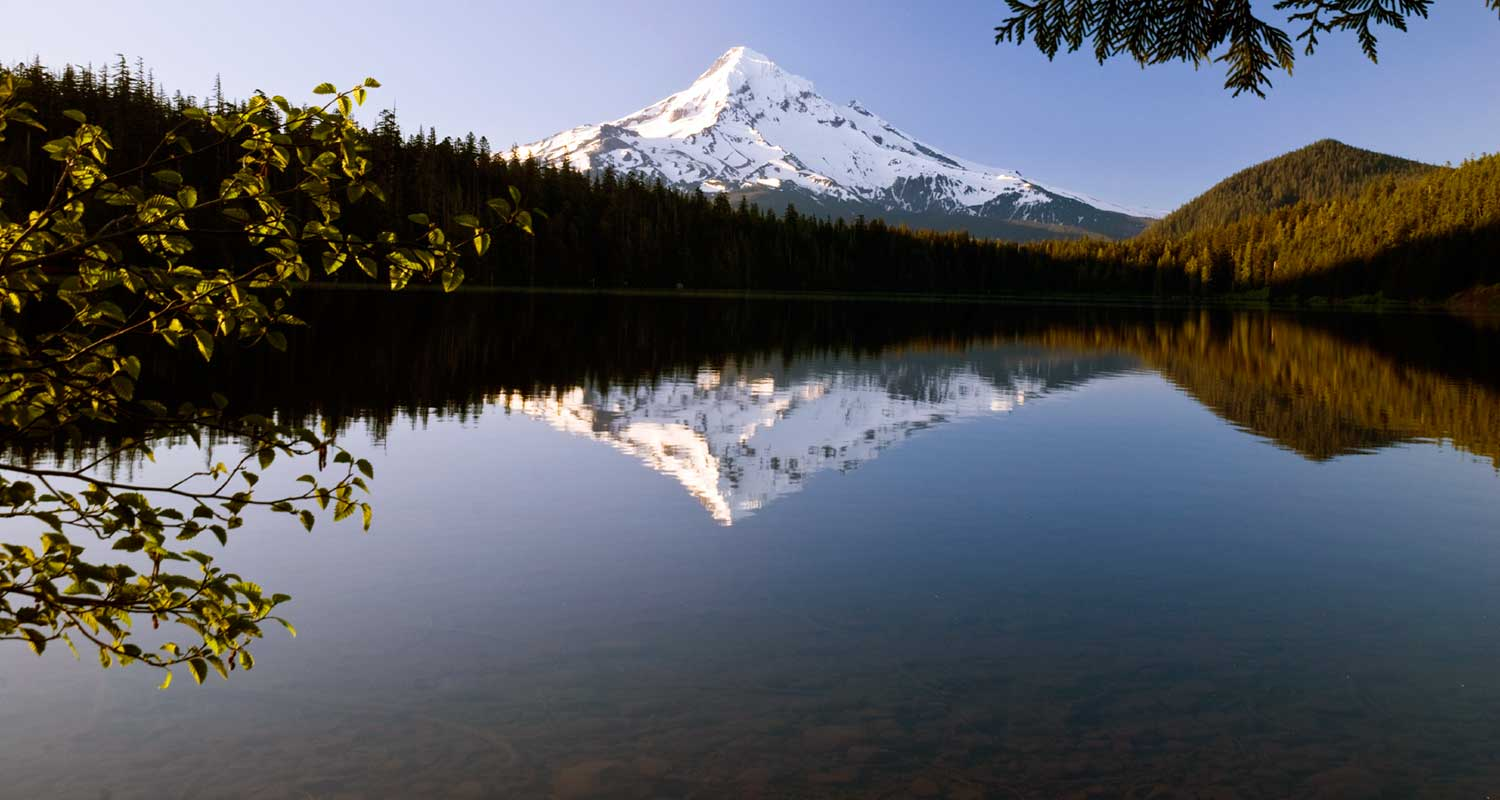 AllMountHood.com Summer Packages