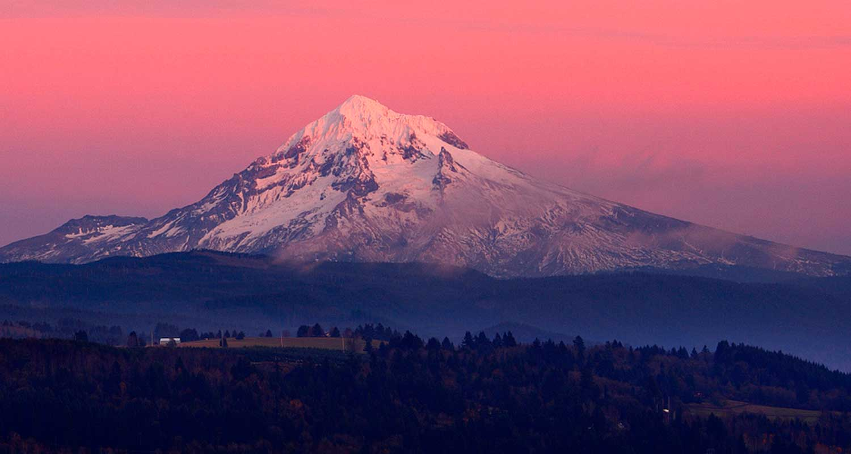 Mount Hood Webcam Timberline Lodge View Alltrips